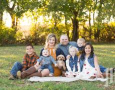 Kiddos & Families